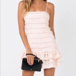 Molina Princess Polly Mini Dress NWT